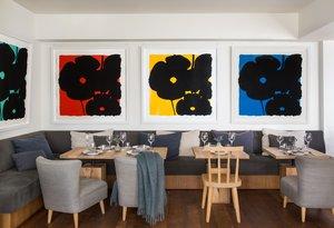 Restaurant - Malibu Beach Inn