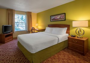 Room - TownePlace Suites by Marriott Tech Center Englewood