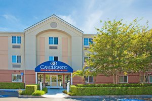 Exterior view - Candlewood Suites Lake Forest