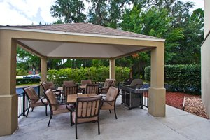 Recreation - Candlewood Suites Jacksonville