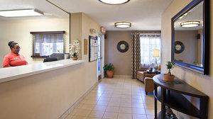 Exterior view - Candlewood Suites Jacksonville