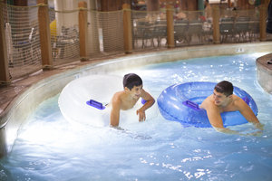 Pool - Great Wolf Lodge New England Fitchburg