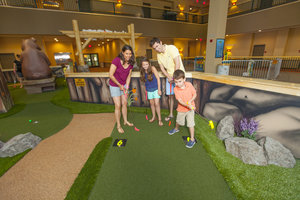 Recreation - Great Wolf Lodge New England Fitchburg