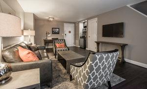 Room - Magnolia Hotel Omaha