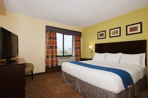 Suite - Holiday Inn Express South End Boston