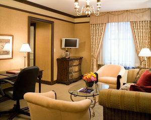 Exterior view - Lucerne Hotel New York