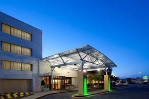 Exterior view - Holiday Inn College Park