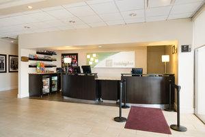 Lobby - Holiday Inn College Park