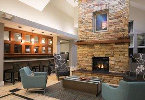Lobby - Residence Inn by Marriott Salisbury