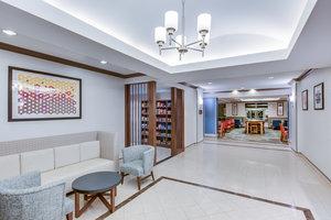 Lobby - Holiday Inn Express Hotel & Suites Bethlehem