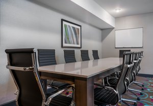 Meeting Facilities - Holiday Inn Express Hotel & Suites Ames