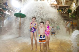 Recreation - Great Wolf Lodge Kansas City