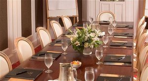 Meeting Facilities - Virginia Hotel Cape May