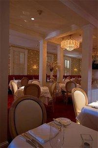 Restaurant - Virginia Hotel Cape May