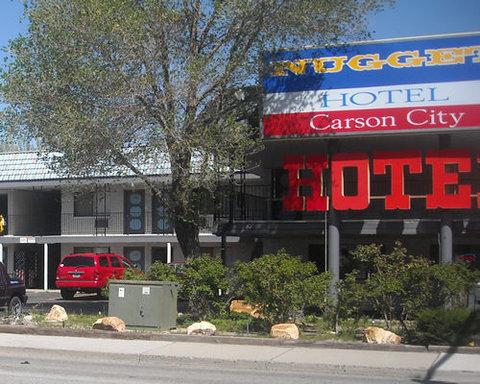 Nugget Hotel