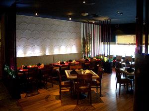 Restaurant - Miyako Hotel Los Angeles