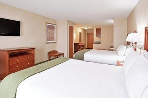 Suite - Holiday Inn Express Hotel & Suites Auburn Hills