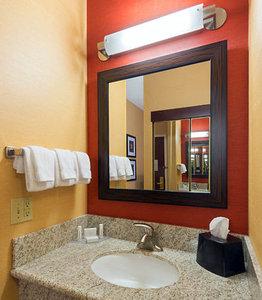 Room - Courtyard by Marriott Hotel Lakewood