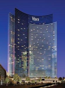 Exterior view - Vdara Hotel & Spa Las Vegas by MGM Resorts