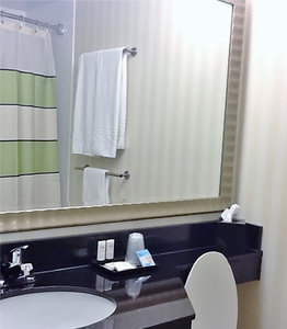 Room - Fairfield Inn & Suites by Marriott Sharonville