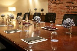Meeting Facilities - Hotel Nelligan Montreal