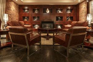 Lobby - Hotel Nelligan Montreal