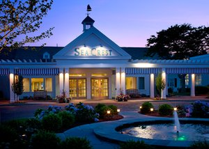 Exterior View Sea Crest Beach Hotel North Falmouth