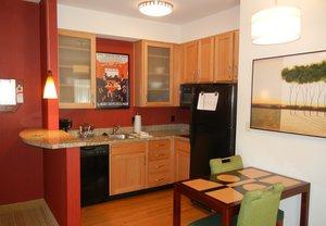 Room - Residence Inn by Marriott Glenwood Springs