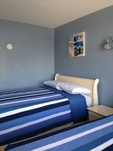 Room - Pelican Point Motel Point Pleasant