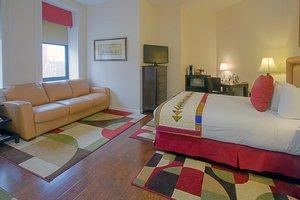 Room - Hotel Brexton Baltimore