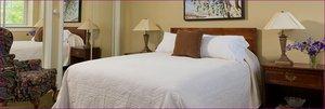 Room - Ledges Hotel Hawley