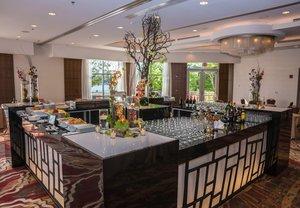 Ballroom - Marriott Washingtonian Hotel Gaithersburg