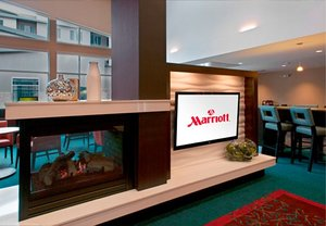 Lobby - Residence Inn by Marriott Cherry Creek Denver