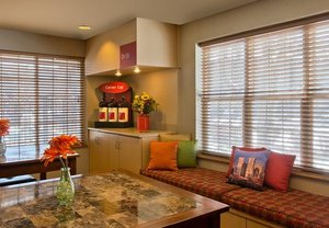 Lobby - TownePlace Suites by Marriott Tech Center Englewood