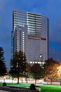 Exterior view - Loews Atlanta Hotel