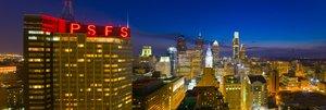 Exterior view - Loews Hotel Philadelphia