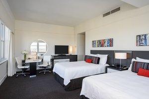Room - Loews Hotel Philadelphia