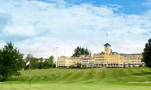 Pet Friendly Hotels Bretton Woods Nh