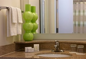 Room - SpringHill Suites by Marriott Airport Newark
