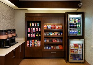 Other - SpringHill Suites by Marriott Airport Newark