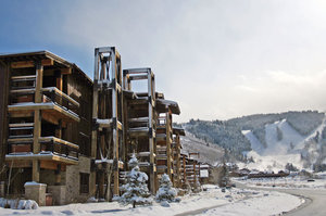 Exterior view - Lodges at Deer Valley Hotel by Deer Valley Resort