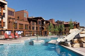 Pool - Lodges at Deer Valley Hotel by Deer Valley Resort