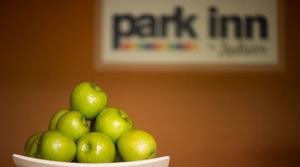Lobby - Park Inn by Radisson Markham