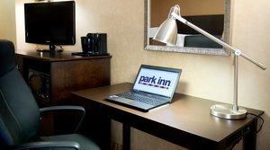 Room - Park Inn by Radisson Markham