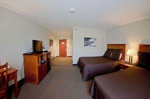 Room - Pleasant Night Inn Carthage
