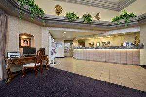 Conference Area - Abbey Inn Cedar City