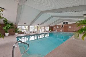 Pool - Abbey Inn Cedar City