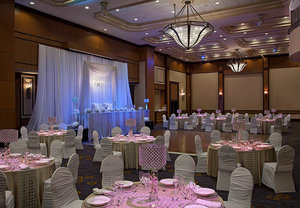 Ballroom - Courtyard by Marriott Hotel Brampton