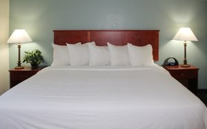 Room - Club Hotel Inn & Suites Nashville