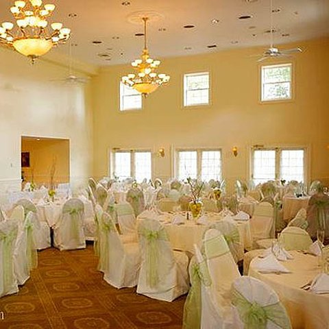 Esperanza Mansion Ballroom